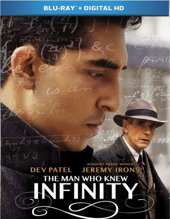The Man Who Knew Infinity 2015 1080p BluRay H264 AAC