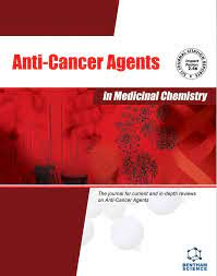 Anti Cancer Agents in Medicinal Chemistry 2001 2018