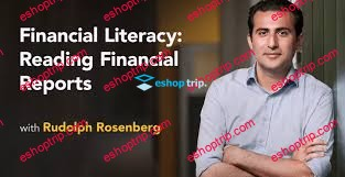 Financial Literacy Reading Financial Reports