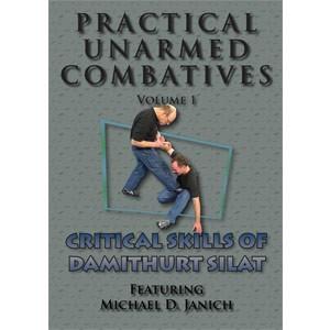 Michael Janich Practical Unarmed Combatives Damithurt Silat Vol 123