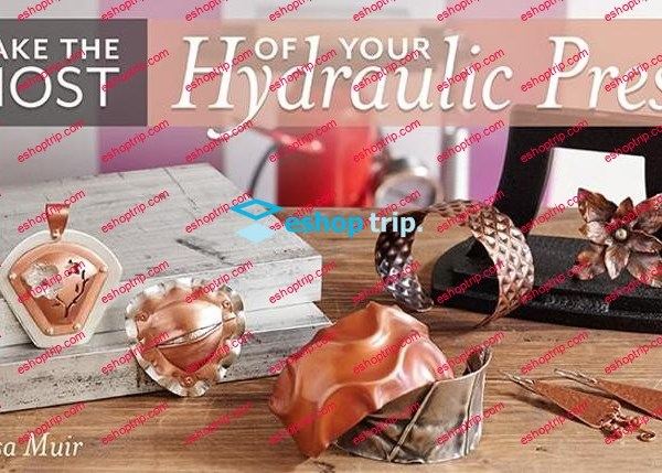mybluprint Make the Most of Your Hydraulic Press