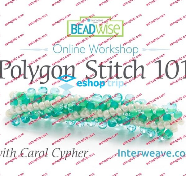mybluprint Polygon Stitch 101