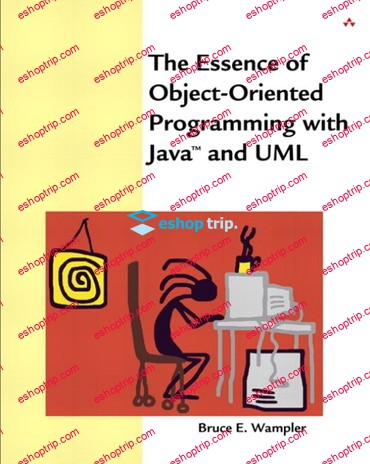 Addison Wesley Professional Object Oriented Programming with Java