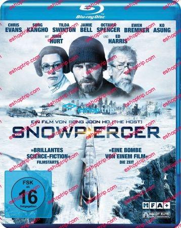 Snowpiercer 2013 PROPER 1080p BluRay x265