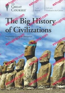 TTC Video The Big History of Civilizations 720p