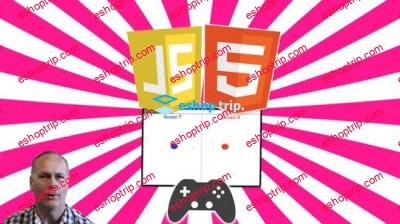 HTML5 JavaScript Battle War Canvas Game from Scratch