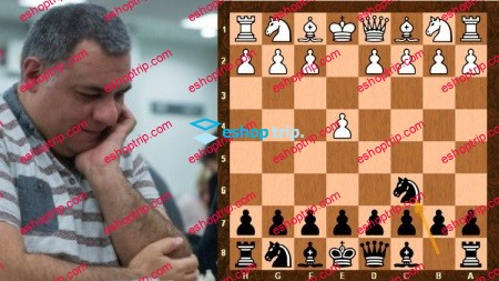 Learn the Tango Chess Opening with CM Kingscrusher
