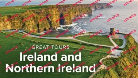 TTC Video The Great Tours Ireland and Northern Ireland