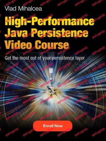 High Performance Java Persistence Mach 2