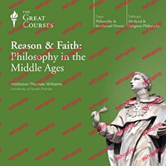 TTC Audio Reason and Faith Philosophy in the Middle Ages