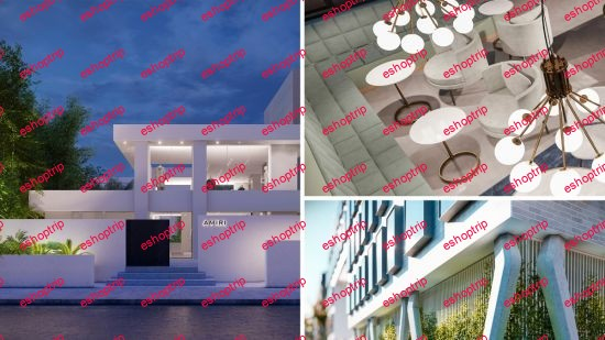 Architectural Design Project Type Basics