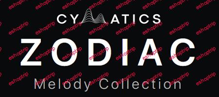 Cymatics ZODIAC Melody Collection