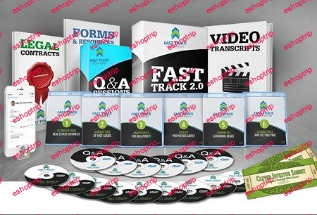 Fast Track 2.0 Clever Investor Real Estate Investing Education