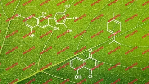 Introduction to the Science of Plant Chemistry