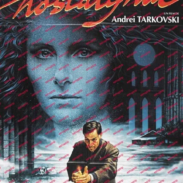 Nostalgia Nostalghia Andrei Tarkovsky 1983