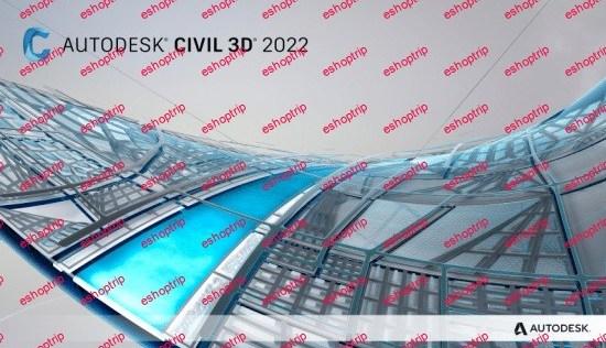 Autodesk AutoCAD 2022 x64