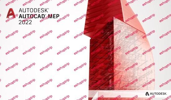 Autodesk AutoCAD MEP 2022 x64