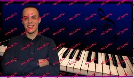 Complete Beginner Piano Course