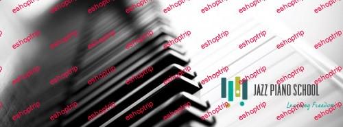 Jazz Piano School 2021 Updated
