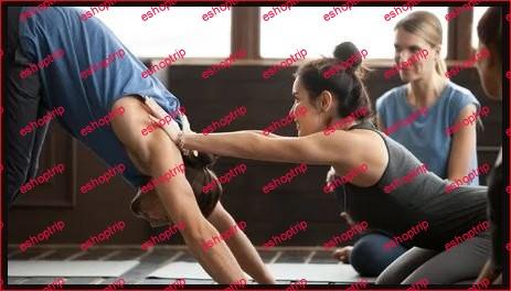 Learn Yoga Massage 2021