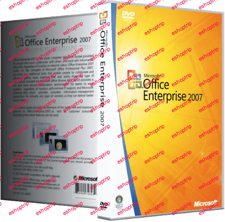 Microsoft Office 2007 SP3 Enterprise Visio Pro Project Pro 12.0.6798.5000 May 2018