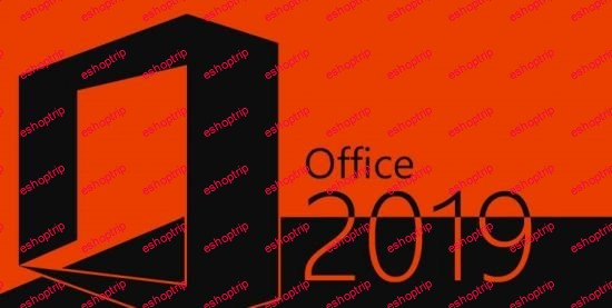 Microsoft Office 2019 for Mac 16.48 VL Multilingual