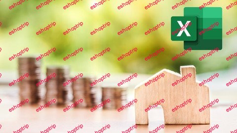 Real estate investment analysis in Excel