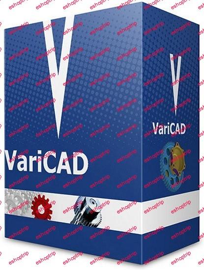 VariCAD 2021 1.02