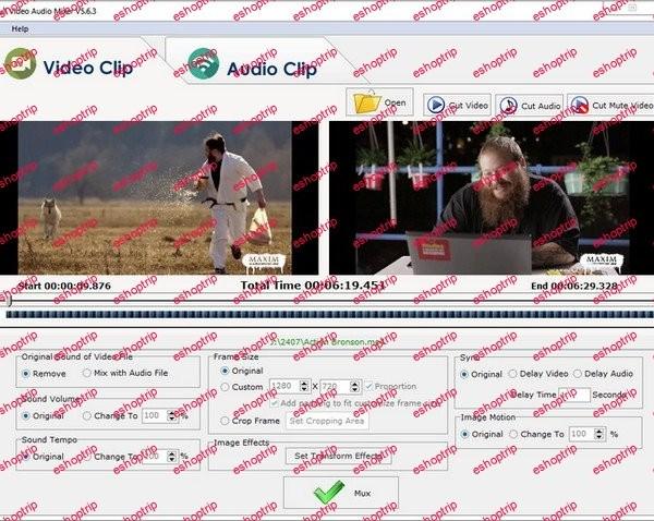 Full Video Audio Mixer 5.6.4