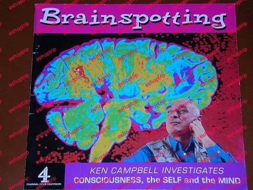 Brainspotting Season 1 1996