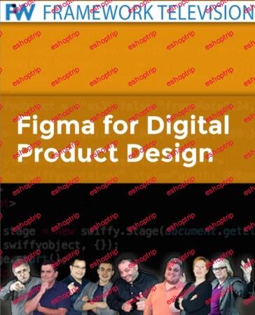 Figma for Digital Product Design