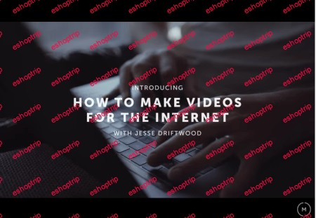 How to Make Short Form Videos for the Internet with Jesse Driftwood