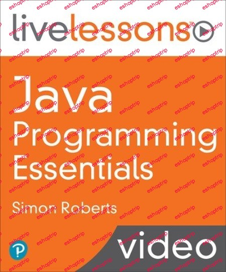 Java Programming Essentials