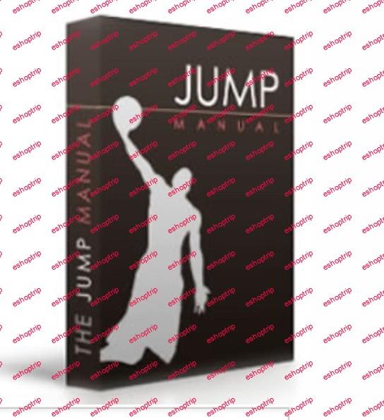 Jumpmanual Vertical Jump Training