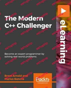 Packt The Modern C Plus Plus Challenger