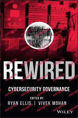 Rewired Cybersecurity Governance