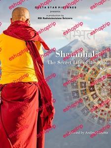 Shambhala the Secret Life of the Soul 2020