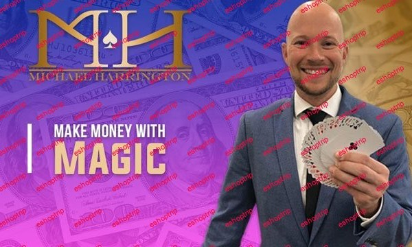 Using Magic to Make Money Master Class Magician teaches how