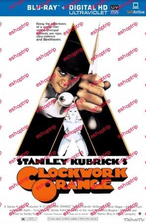 A Clockwork Orange 1971 1080p