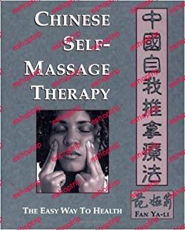 Chinese Self Massage Therapy