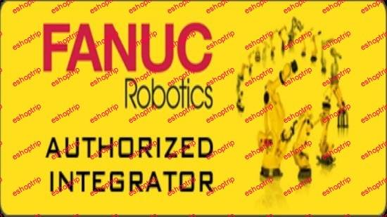 Fanuc Roboguide Advanced Application Simulation