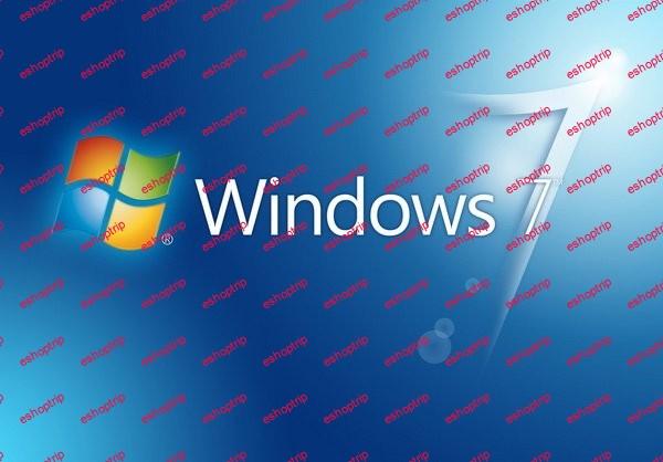 Microsoft Windows 7 SP1 with Update 7601.25632 AIO 22in2 x86 x64 June 2021
