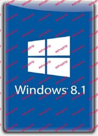 Microsoft Windows 8.1 AIO 40in1 x86 x64 Incl Office 2019 JUNE 2021