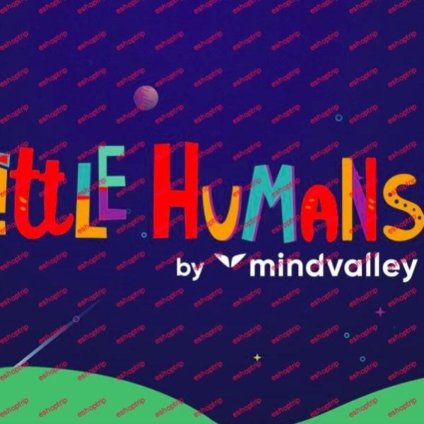 Mindvalley Little Humans