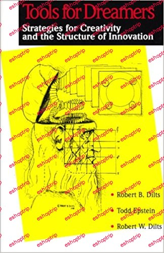 Robert Dilts Tools For Dreamers