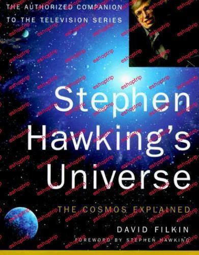 Stephen Hawkings Universe Series 1997