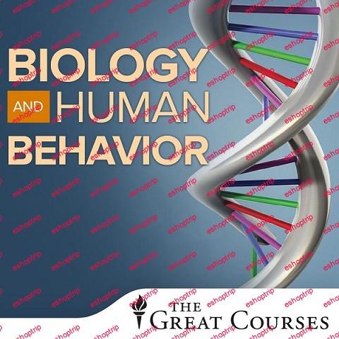 TTC Video Biology and Human Behavior