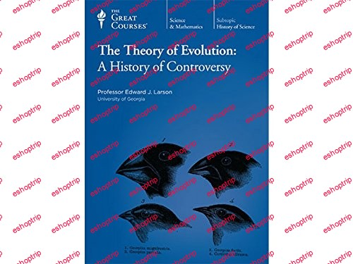 TTC Video The Theory of Evolution