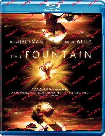 The Fountain 2006