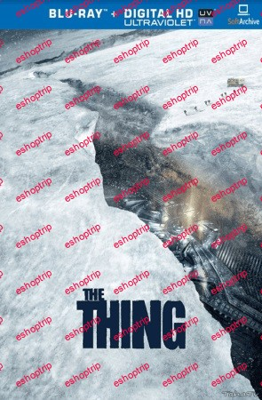 The Thing 2011 1080p